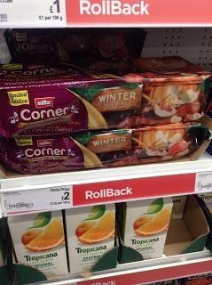 Muller Corner Winter Edition