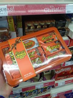 Reese's Lovers Collection Box