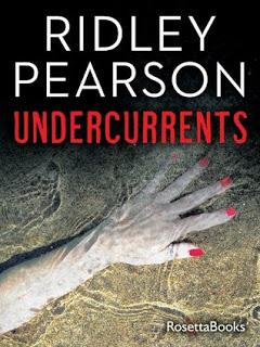 FLASHBACK FRIDAY- Undercurrents by Ridley Pearson- Feature and Review