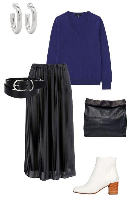 What To Wear On Weekdays? Break The Biggest Dilemma Now!