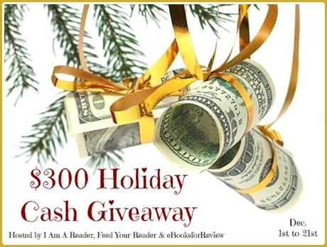 Win holiday cash!