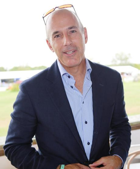 Did Matt Lauer's co-workers & co-anchors know all about his predatory behavior?