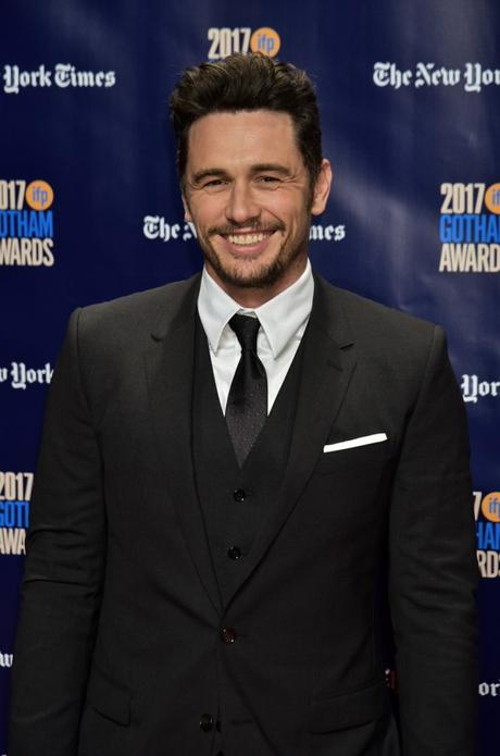 'The Disaster Artist' and James Franco are critical darlings