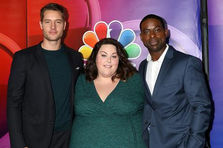 Sterling K. Brown on 'This is Us' in 2018: 'It's gonna be good'