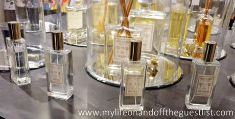 Scent of a Woman: Coqui Coqui X Club Monaco Spring 2018 Collection
