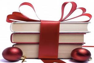 Holiday Book Contest: Win a Year's Worth of Inspirational Reads
