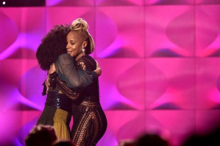 Girl Power Was On Full Display At  Billboard's Women In Music Awards [Pics]