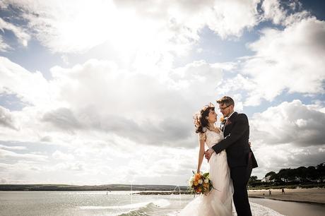 Sandbanks Wedding Photographers