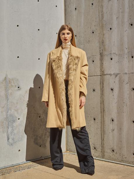Urban Lush – Noha Raouf