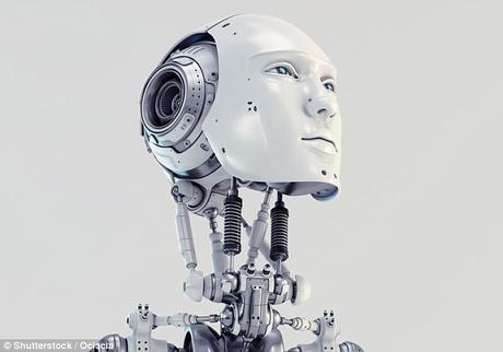 AI Bot ~ an honest Politician might be in fray soon in Elections !!