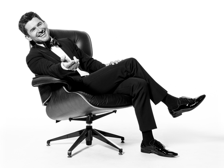 Old School Yule: Matt Dusk Holiday Q&A and Shortbread Cookie Recipe
