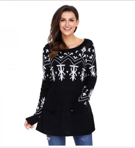 MY CHRISTMAS SWEATER WISHLIST FROM SEVENGRILS