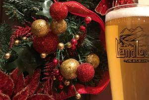 Holiday Beer Events: December 2017