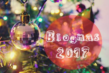 Finally, Word First Blogmas 2017