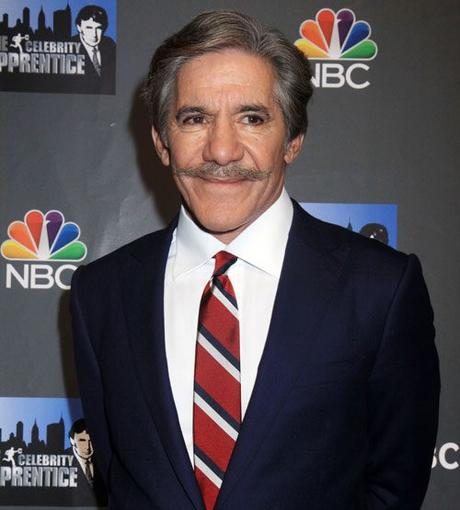 Geraldo Kinda/Not Really Apologized To The Divine Miss M