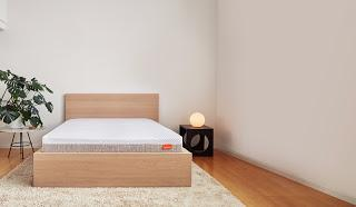 Get a Great Night's Sleep with a New Mattress from Tomorrow Sleep, Plus Use This Promo Code for $150 Off Your $500 Purchase!