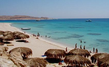 El Gouna Egypt