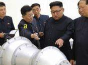 DPRK Conducts Nuclear Test