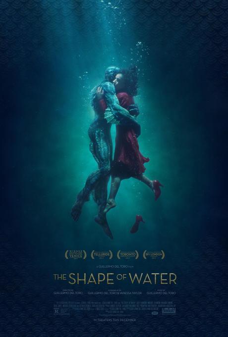 OSCAR WATCH: The Shape of Water