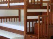 Best Bunk Beds with Stairs Wooden