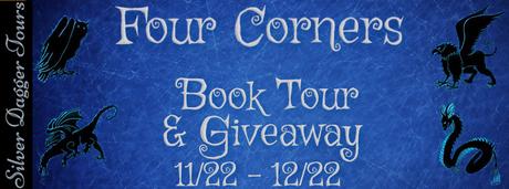 Four Corners by Kristin Durfee