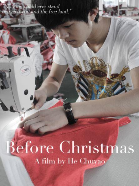 Before Christmas (2017) – Short Film