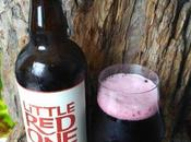 Little with Black Currants (Fellowship 2017) Strange Fellows Brewing