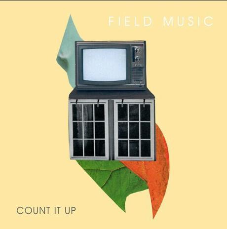 New music round-up: Field Music, Graham Coxon, Martha Ffion, Typhoon and BEAK alt=