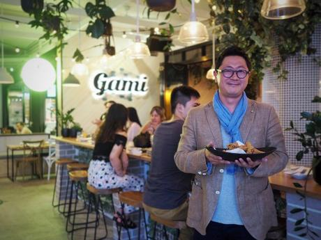 Gami Korean Fried Chicken has arrived at Whitford City!