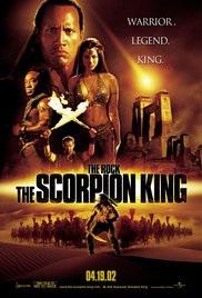Franchise Weekend – The Scorpion King (2002)