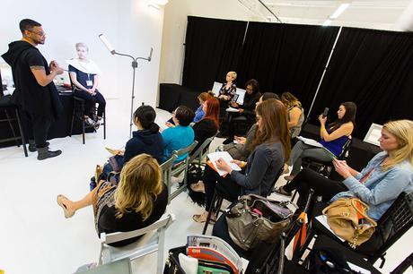 Holiday Beauty News: The Makeup Show Makeup Shop Returns to NYC