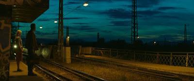 "216. Hungarian director Ildikó Enyedi's film ""Teströl és lélekröl"" (On Body and Soul) (2017) (Hungary) based on her original screenplay:  A stunning script involving dreams and matching dreamlike cinematography brings Hungarian cinema back to the heigh..."