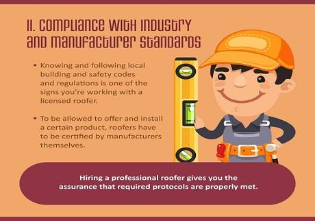 Getting Your Roof Done: The Professional Advantage