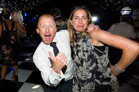 York Wedding photographers party disco dance