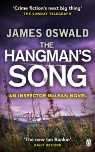 The Hangman's Song (Inspector McLean #3) – James Oswald