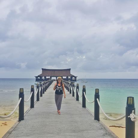 Balesin in 60 seconds   Travel Diary