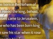 Thirty Days Jesus: Magi Seek Child
