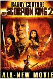 Franchise Weekend – The Scorpion King: Rise of a Warrior (2008)