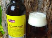 Honey Wheat Wine (S2S) Howe Sound Brewing