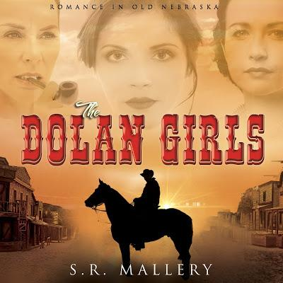 Audio Books: The Dolan Girls by S.R. Mallery