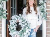 Dreaming White Christmas Holiday Home Tour- Part