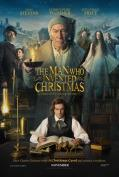 The Man Who Invented Christmas (2017) Review
