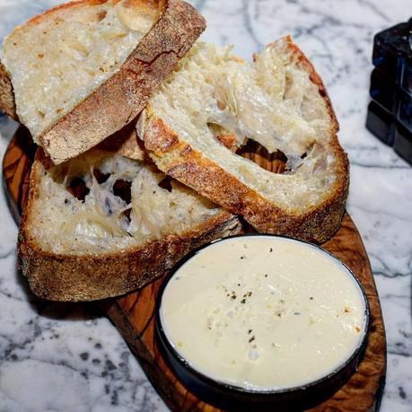 Eating Out|| The Lampery, A Seasonal British Menu