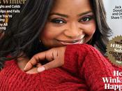 Octavia Spencer Shares Most Treasured Moments Rising Fame December/January Issue AARP Magazine