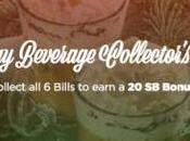 Holiday Beverage Collectors Bills