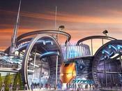 Marvel Attraction Ideas Disney
