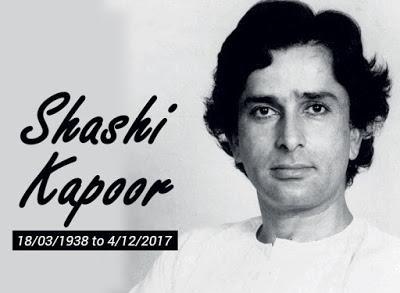 Hamare Paas Shashi Kapoor Nahin Hai
