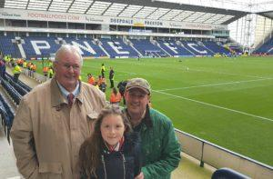 Through a child's eyes: end Sunderland gloom to make Abigail's party swing