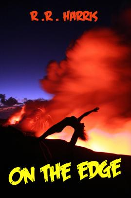 A LESSON IN ALOHA: On The Edge of Lava, Love and Terror #BookReview