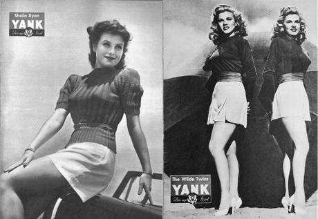 Ode-to-the-Sweater---1940s-Pinups